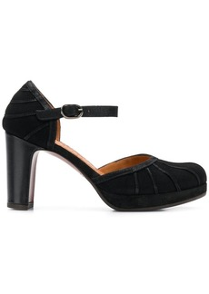 Chie Mihara Capi ankle strap pumps