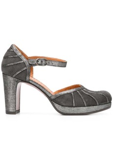 Chie Mihara Capin ankle strap pumps