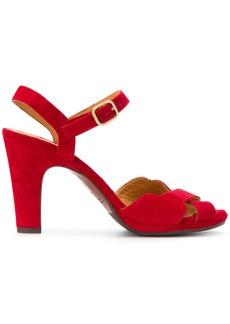 Chie Mihara Akisha pumps - Red
