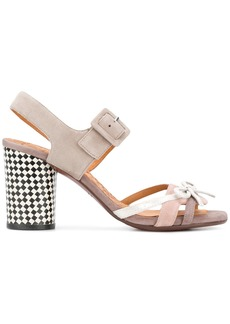 Chie Mihara buckled strappy sandals