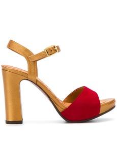 Chie Mihara Calina heeled sandals