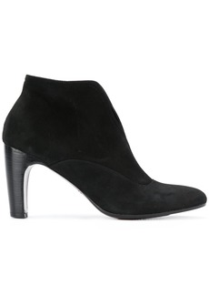 Chie Mihara heeled ankle boots