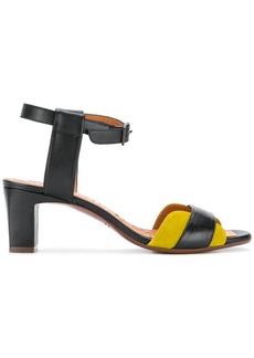 Chie Mihara Lesya sandals - Black