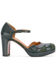 Chie Mihara platorm heel pumps