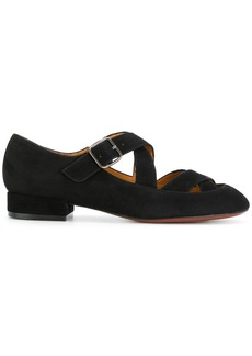 Chie Mihara Ramal loafers