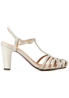 Chie Mihara strappy pumps