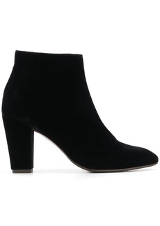 Chie Mihara classic ankle boots