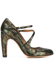 Chie Mihara Dearly pumps