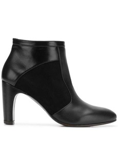 Chie Mihara Edam heeled ankle boots