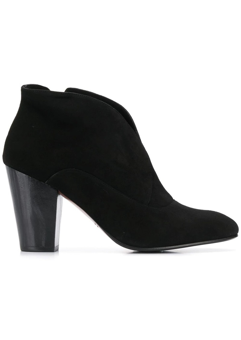 Chie Mihara Elgiv ankle boots