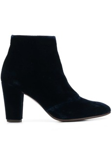 Chie Mihara Hibo heeled ankle boots