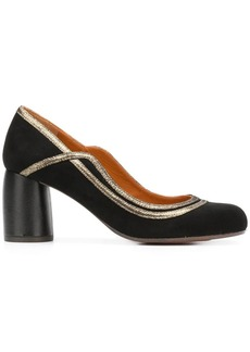 Chie Mihara Mommy pumps