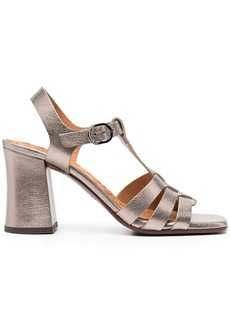 Chie Mihara multi-strap leather sandals
