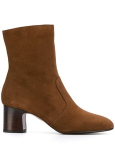 Chie Mihara Nanaylon ankle boots