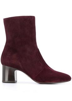 Chie Mihara Naylon side-zip boots