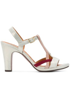 Chie Mihara open toe heeled sandals