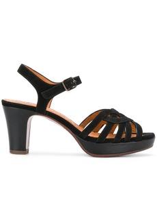 Chie Mihara platform heel sandals