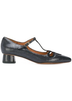Chie Mihara pointed toe pumps