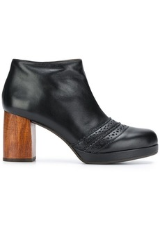 Chie Mihara Quica heeled ankle boots
