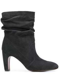Chie Mihara round toe boots