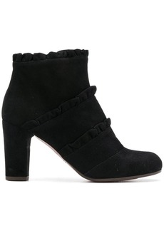 Chie Mihara ruddle detail boots