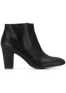 Chie Mihara textured boots
