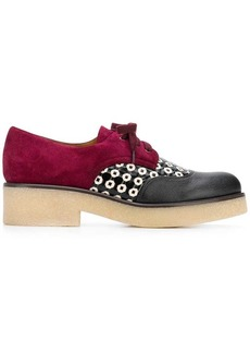Chie Mihara Yeci lace-up shoes