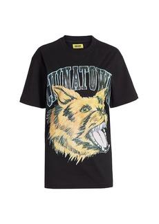 Chinatown Market Bewark Sketch T-Shirt