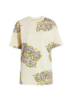 Chinatown Market Creature Graphic T-Shirt