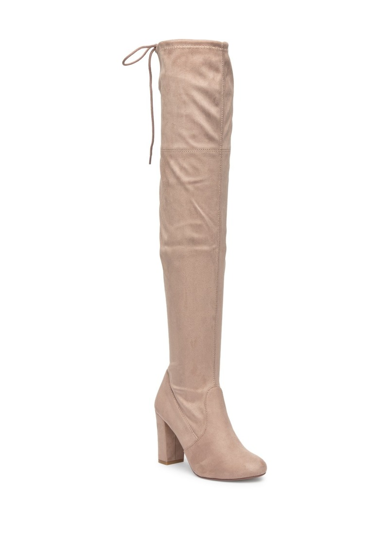 Chinese Laundry Brinna Over the Knee Boot