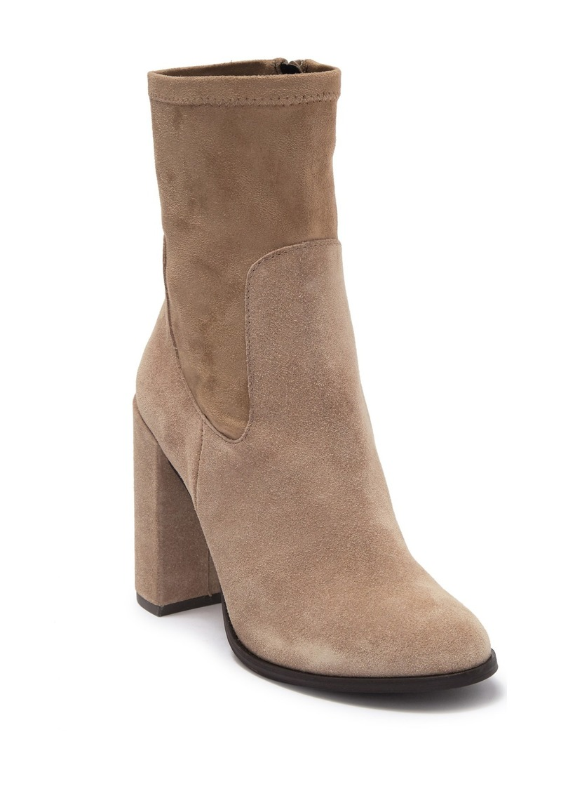Chinese Laundry Capricorn Suede Bootie