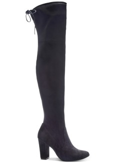 Chinese Laundry Berkeley Over-The-Knee Dress Boots Women's Shoes