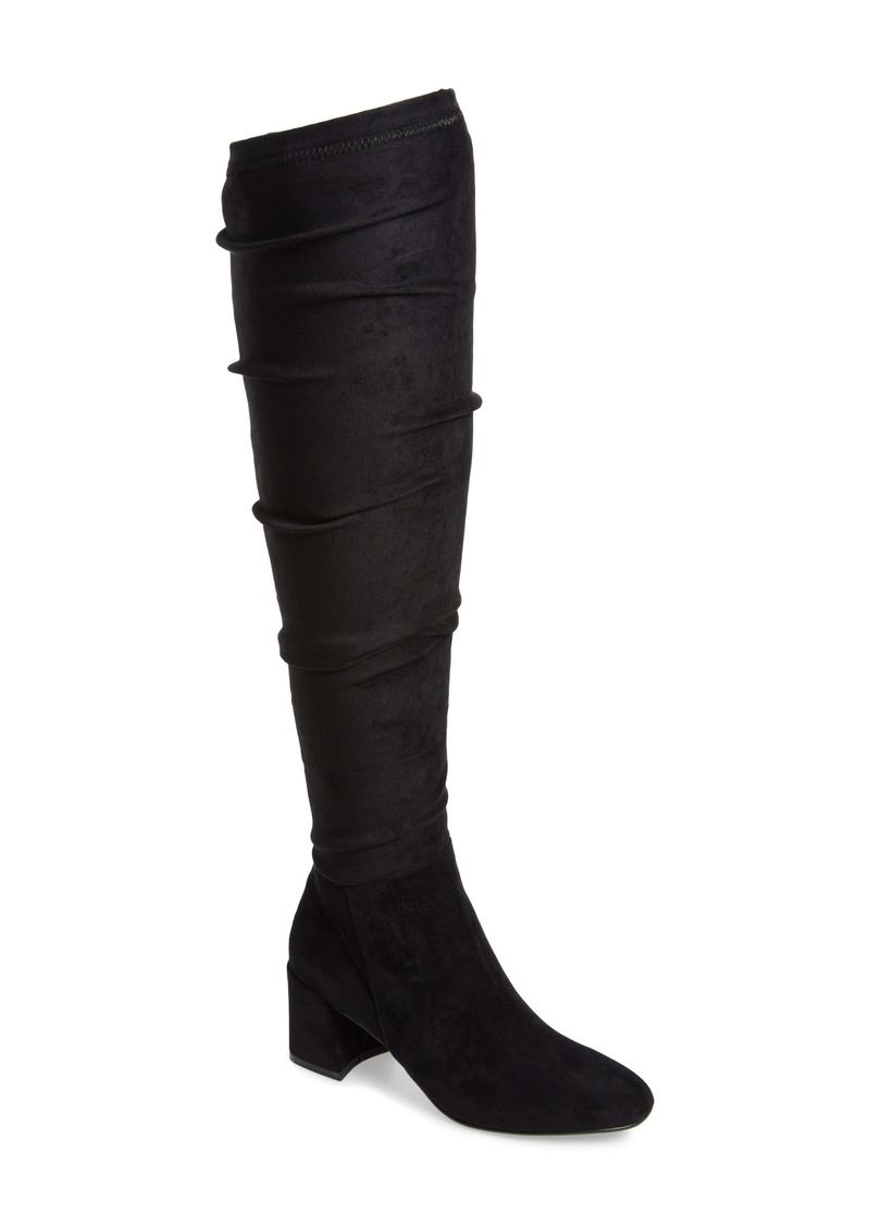 Chinese Laundry Dabbie Over the Knee Boot (Women) (Narrow Calf)