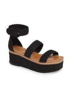 Chinese Laundry Espadrille Platform Sandal (Women)