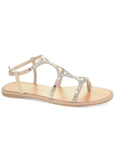 Chinese Laundry Gianna Flat Sandals Women's Shoes