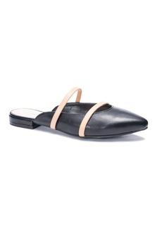 Chinese Laundry Graceland Flat Mules Women's Shoes