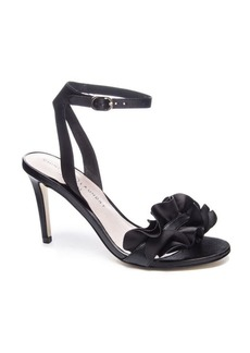 Chinese Laundry Jainey Sandals Ankle Strap Heel