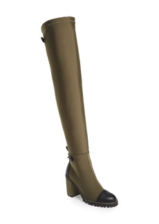 Chinese Laundry Jerry Over the Knee Boot (Women)
