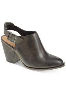 Chinese Laundry Katrina Slingback Mules Women's Shoes