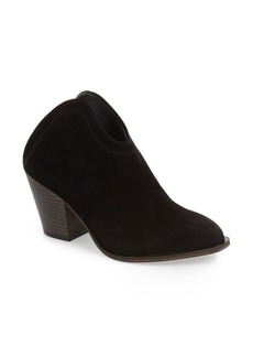 Chinese Laundry 'Kelso' Open Back Bootie (Women)