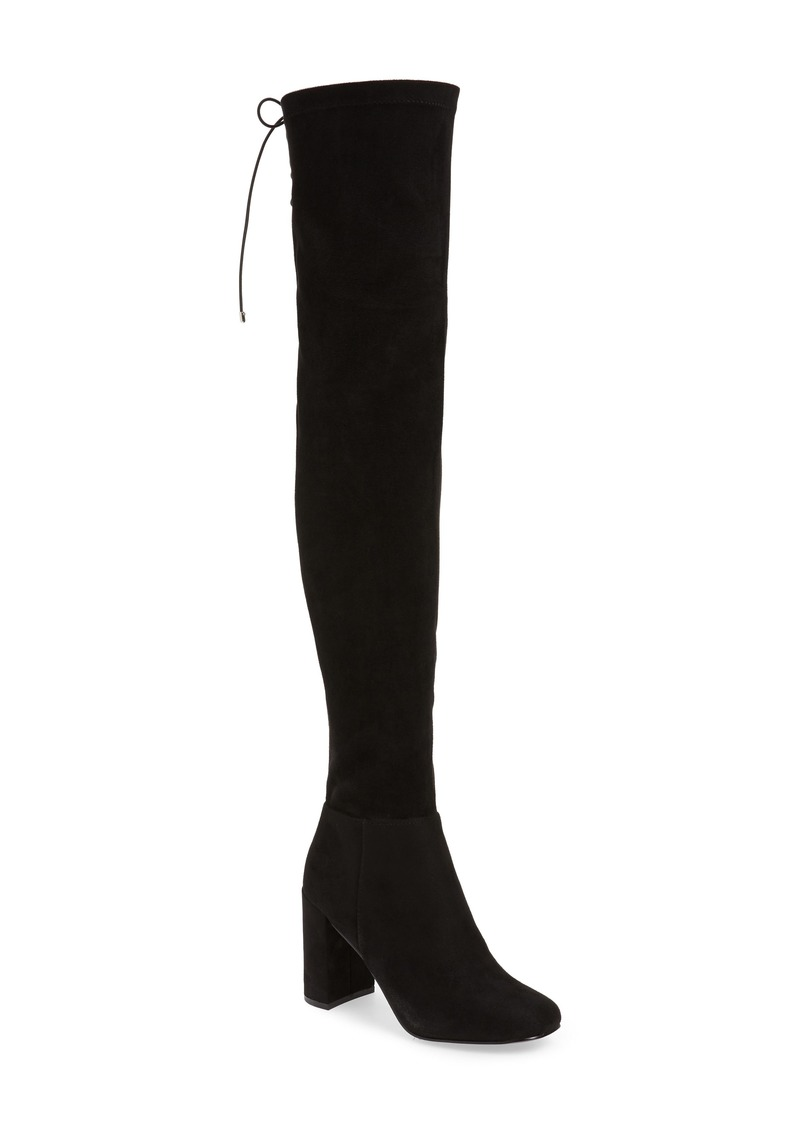 Chinese Laundry King Over the Knee Boot (Women)