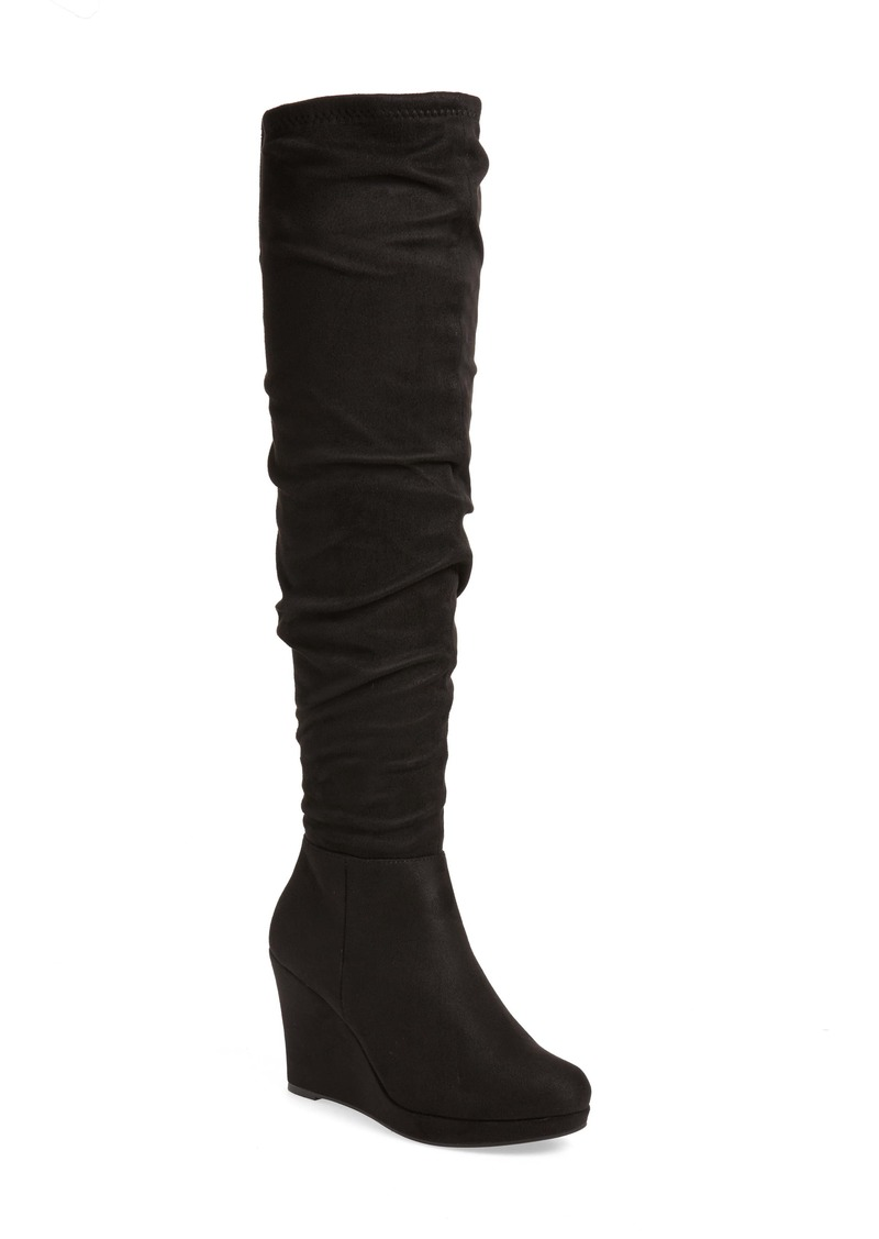 Chinese Laundry Larisa Over the Knee Boot (Women)