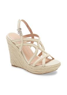 Chinese Laundry Maylin Wedge Espadrille Sandal (Women)