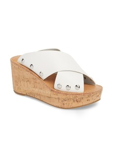 Chinese Laundry Oahu Platform Wedge Sandal (Women)