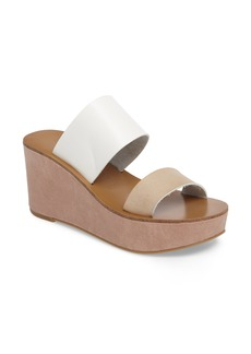 Chinese Laundry Ollie Platform Wedge Sandal (Women)