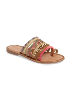 Chinese Laundry Palma Embellished Sandal (Women)