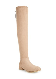 Chinese Laundry Rashelle Over the Knee Stretch Boot (Women)