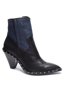Chinese Laundry Reyn Western Booties Women's Shoes