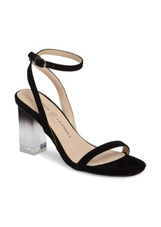 Chinese Laundry Shanie Clear Heel Sandal (Women)