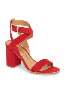 Chinese Laundry Stassi Block Heel Sandal (Women)